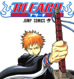 bleach - the best ever manga
