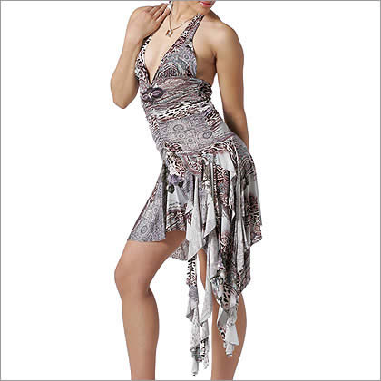 Dress in Style - Drss