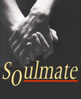 Soulmate - My soul mate is here