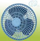 fan - Don't sleep with the fan on.
