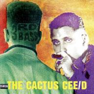 cee D - 3rd bass's hit album