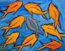 fish fengsui - fish fengsui image