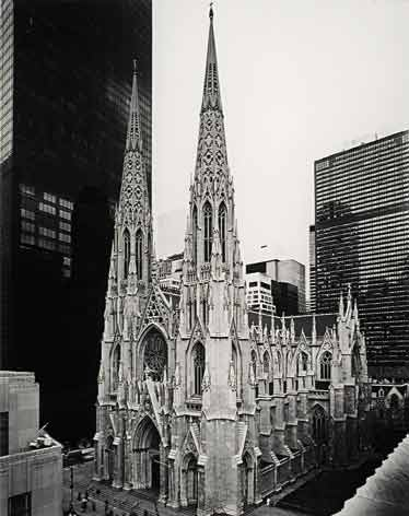 St. Patrick Cathedral - New York City