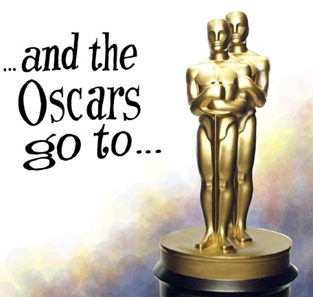 And the Oscar goes to.... - I would like to thank my family, my country.......what oecar would you get?