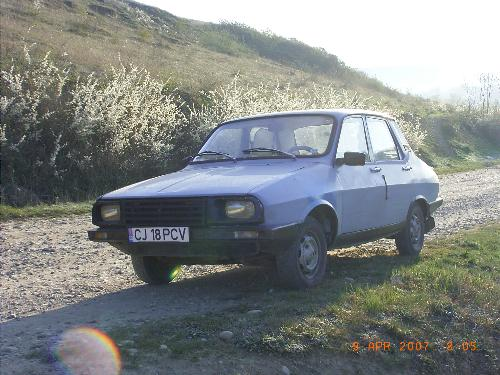 my 12 - my renault 12