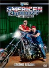 The American Choppers - American Choppers the series