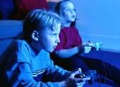 kids watching violence - kids and violence