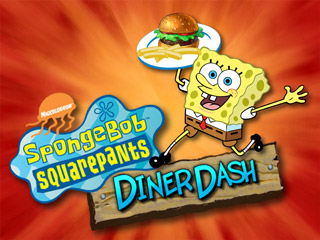 Spongebob Diner Dash - Spongebob Diner Dash is here with an undersea diner twist!