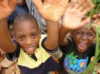 Orphanage - visit and help them