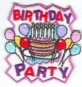 Birthday - Rosa's 21st Birthday.