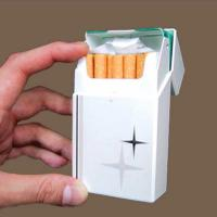 cigarettes - cigarettes are a problem for your healty?