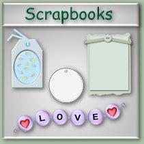 Scrapbooks - How to start creating a scrap book!