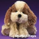 Stuffed toy for a Guy? - Would he like it?
