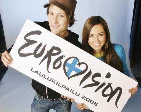 Eurovision - Eurovision Song contest