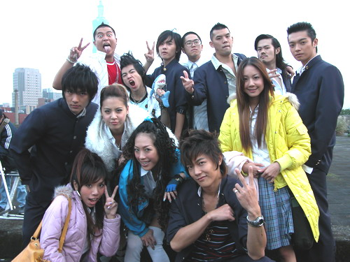classmate - this is a class which come from japan. hehe, i like it very much.