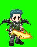 Gaia avatar - Here is an avatar I made on the tektek website.
