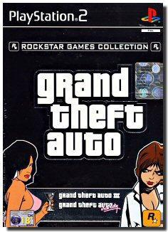 grand theft auto - grand theft