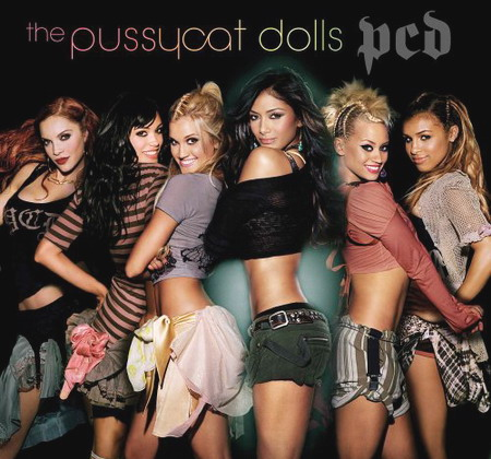 pcd - picture of PCD( girl band)