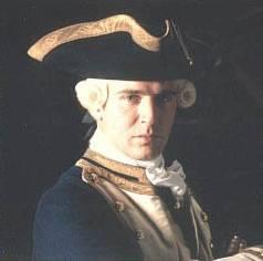 Norrington - Look at that hunk! Woot lol.