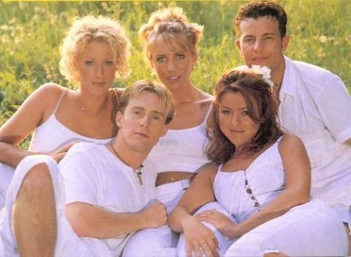 steps - i used to love steps especially h..why are all the best men gay???