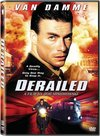 De railed - The very bad movie.