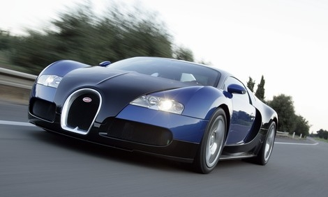 Buggati Veyron - Buggati Veyron 16.4 price=$1,700,00.00, top speed =400km/h, made from volksvagen AG