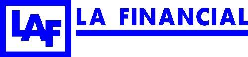 LA Financial - Our company logo