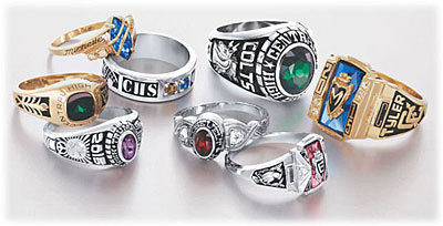 class ring - class ring...