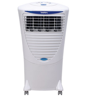 air cooler - symphony comfort air cooler