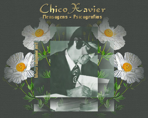 Books of Chico Xavier - Chico Xavier