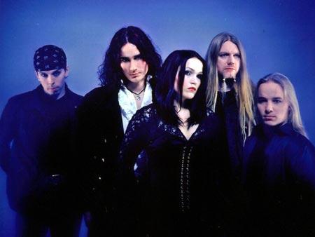 Nightwish 1537156
