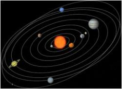 Solar system - Our solar system