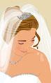 Getting Marry - woman wearing a wedding dress