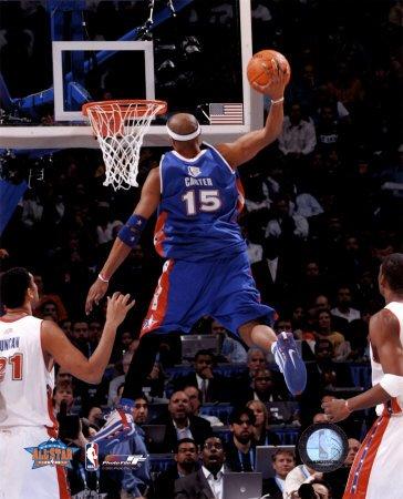 vince carter unc. Vince Carter dealt to Suns
