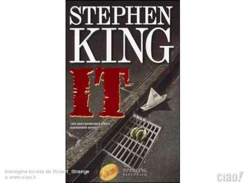 it s. king - IT S. KING image..