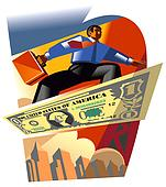 Surfing on money online! - I want to do this! I want to earn more... Do you?  Lets help each other!