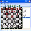 Chess game - Game of chess