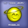 Angelic - An angel is with you,have faith