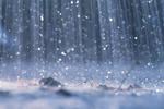 Rain - Its miserable