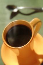 Fresh tea/coffee - sssteamingg...!!