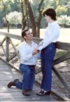engaged! - Proposing to a woman