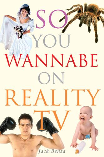 Reality TV - Are you ready to become the next Paris and Nicole?