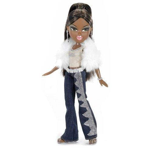 Bratz Diamondz - a collection I am about to get  - Greta collection - the Bratz Diamondz , five dolls of fashion