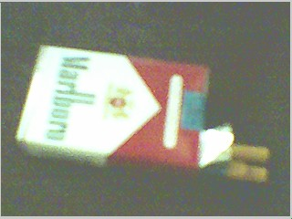 Marlboro - Most popular brand