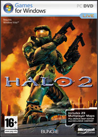 The Game - Halo 2