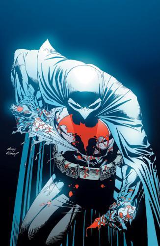 Batman - Best Penciller