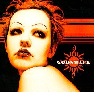 Bodey - Gdosmack album cover