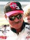 Dale Earnhardt Sr. - Nascar legend Dale Earnhardt Sr..
