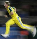 brett lee - it my choice wat's ur