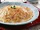 Noodle dinner - Pasta dish, noodle dinner